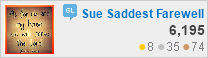 profile for sue at Gardening & Landscaping Stack Exchange, Q&A for gardeners and landscapers